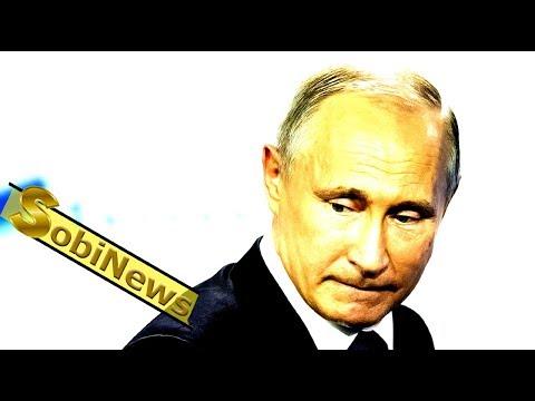 ПУТИН и его преступления. Почему Путин - не президент? Конституция и Евгений Букин на SobiNews