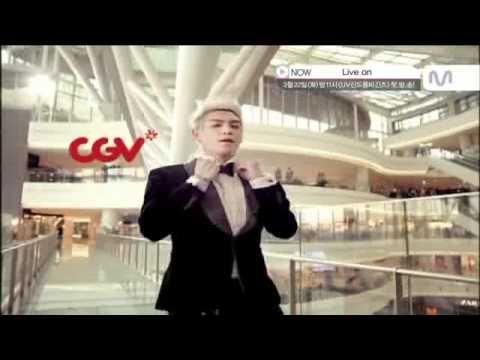 [CF] BIGBANG T.O.P「CJ Group」TV CM (30s_TOP Ver.)