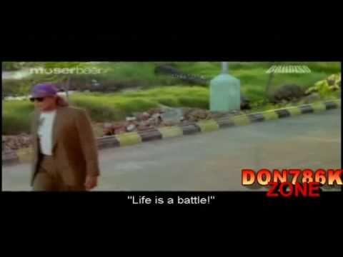 Jeevan Hai Sangraam Bande - Rare Song ~ Kumar Sanu ~