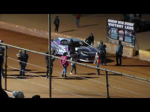 Friendship Motor Speedway (Part 2)(Extreme Stock 4's)3-16-19