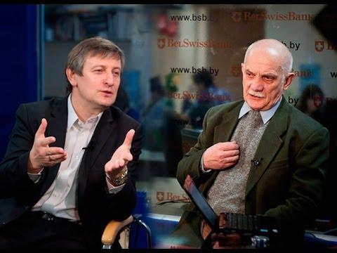 "Нужна ли Беларуси масштабная приватизация? ""Дуэль"" Романчука и Обуховича"