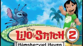 видео Мультфильм Лило и Стич 2: Большая проблема Стича (2005) смотреть онлайн в HD 720 хорошем качестве скачать торрент бесплатно
