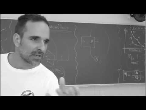 Entrevista com o Professor Octavio