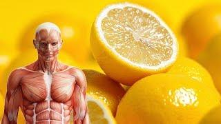 Ecco Cosa Accade se Bevi Acqua e Limone ogni GIORNO