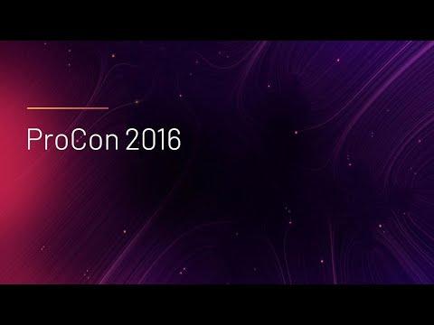 ProCon 2016