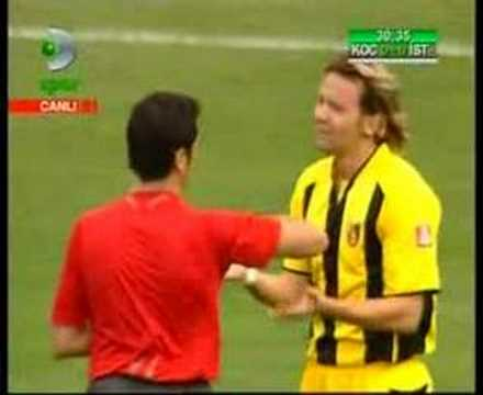 Kocaelispor:0-İstanbulspor:2 2006-2007 | xoxotr