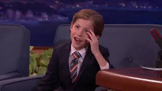 Jacob Tremblay Is HILARIOUS Funny Moments