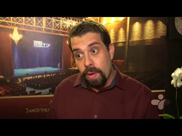 FIT 2018 | Guilherme Boulos - Pré-candidato pelo PSOL (parte 3)
