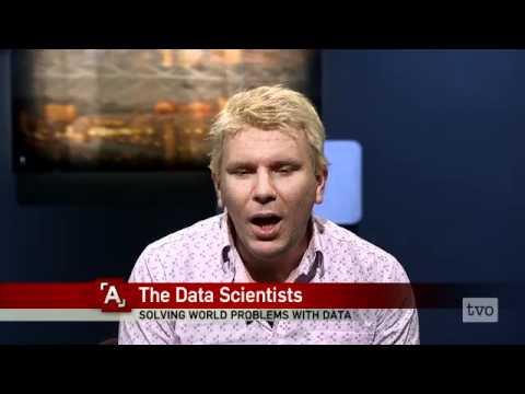 Big Bad Data?