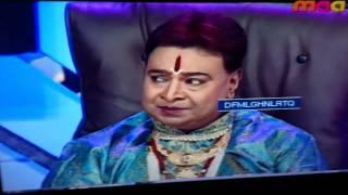 """Challenge 3 Shiva Shankar Master Super """"GAY"""" Expressions .. !!"""