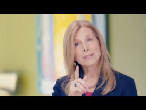 Peggy Sarlin - Broadcast Journalist