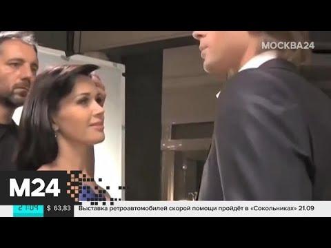 Коллеги Заворотнюк прокомментировали состояние актрисы - Москва 24