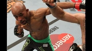 UFC 178: Johnson vs Cariaso Betting Preview - Premium Oddscast
