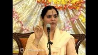 Amrit Varsha Episode 18 (Aug 1, 2012) Satsang by Pujya Anandmurti Gurumaa