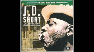 JD Short - Starry Crown Blues