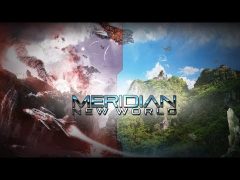 Meridian New World, Lets Check  #03 |