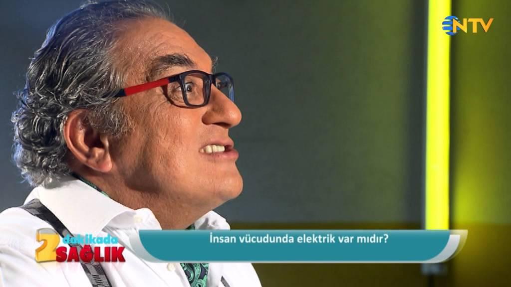 NTV İzle, 2 dakikada sağlık: Bazı nesnelere dokunduğumuzda neden elektrik çarpar?)