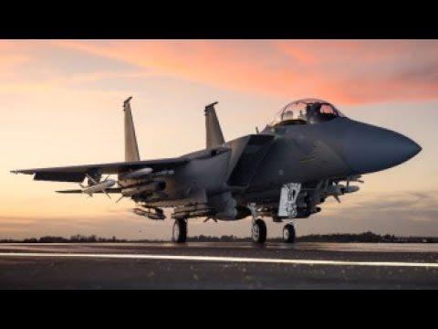 القوات الجوية السعودية - SAUDI ARABIA AIR FORCE