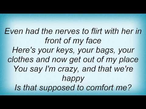 Kelly Clarkson - Einstein Lyrics