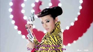 【MV】 2NE1 - Try to Copy Me (Vostfr) [HD 1080p]