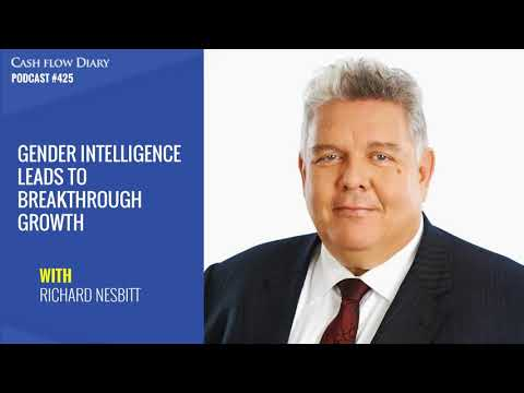 CFD 425 - Gender Intelligence Leads to Breakthrough Growth