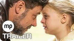 VÄTER & TÖCHTER Trailer German Deutsch (2016) Russell Crowe, Amanda Seyfried