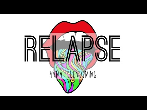Anna Clendening - Relapse (Remastered Official Audio)