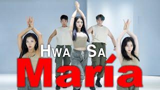 Hwa Sa(화사) _ Maria(마리아) 커버댄스 Dance Cover 5인.ver