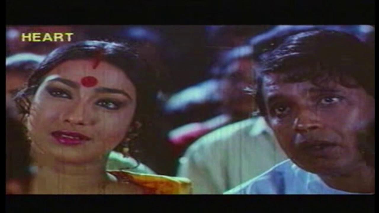 Download Bhagya Debata   ভাগ্যদেবতা   Bengali Movie Song   Rajnikant   Udit Narayan   Heart Video