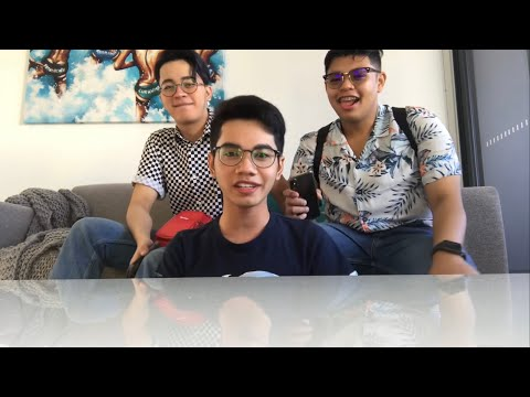 VLOG | 9 days in Gold Coast with Classmates 💛.