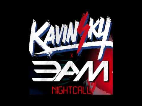 Kavinsky  Nightcall 3AM Remix