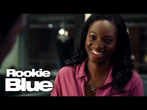Traci Makes Detective | Rookie Blue