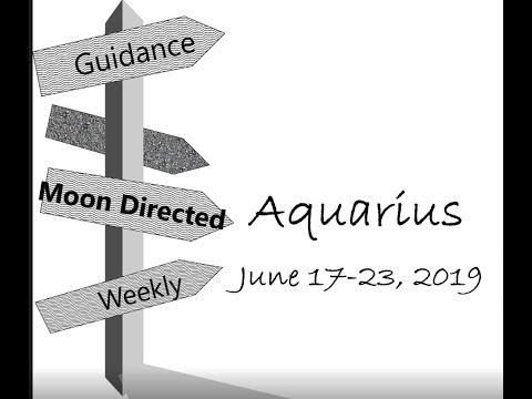 Repeat *AQUARIUS* JUNE 17- 20 2019 WOW !! WOW !! WOW !! STAR POWER