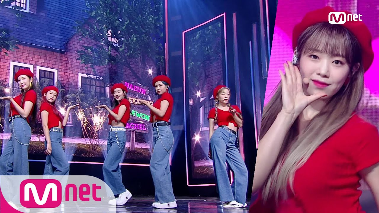 Download [APRIL  - PARADISE] Comeback Stage | M COUNTDOWN 200730 EP.676