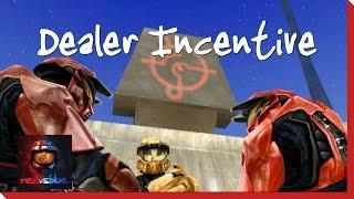 Season 2, Episode 37 - Dealer Incentive | Red vs. Blue