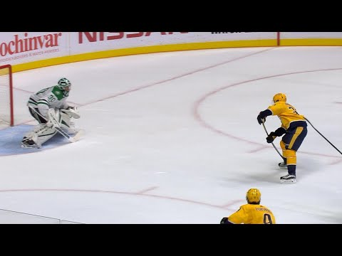 10/12/17 Condensed Game: Stars @ Predators