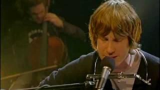 Scott Matthews - Passing Stranger,  AOL Session
