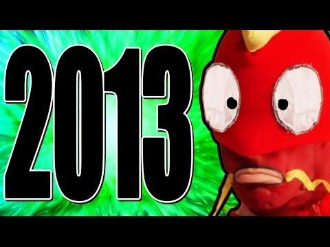 Best of 2013 REMIX