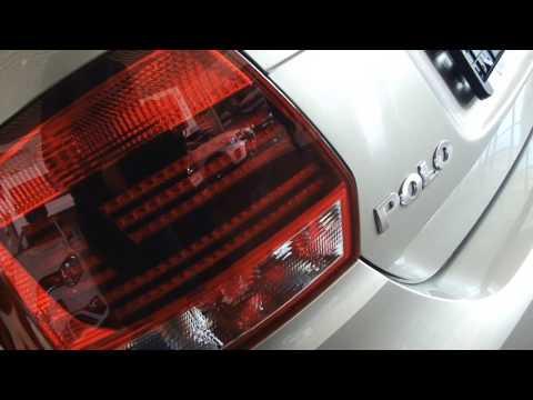 Презентация нового Volkswagen Polo Sedane в компании Автодом Костанай