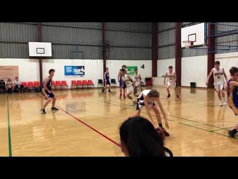 South Adelaide Panthers v Forestville Eagles 2 // 13/04/18