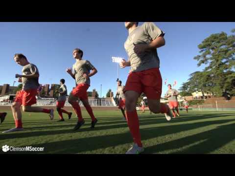 Clemson Men's Soccer || The Clemson Experience