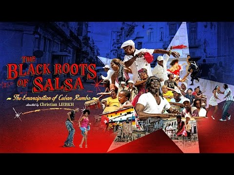 THE BLACK ROOTS OF SALSA - Trailer 2016