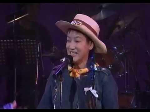 ヤング101復活コンサート2003 メドレー2