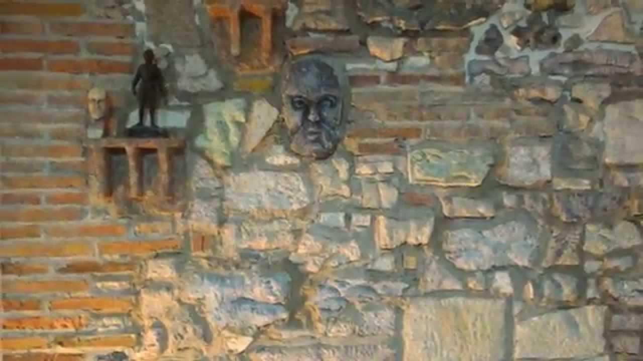 Muro finta pietra youtube for Pannelli finta pietra polistirolo
