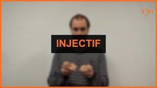 Mathématiques - Injectif