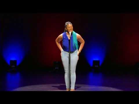 """2018 Women of the World Poetry Slam - Jaxmyn """"White Feminism"""""""