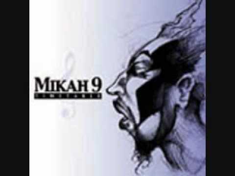 Myka 9 - Breath Control