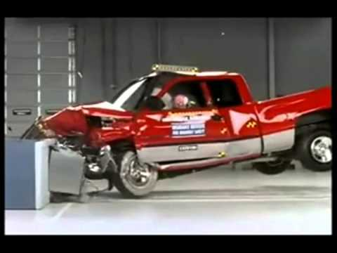 78 Worst Crash Test Ratings Of All Time Compilation 3