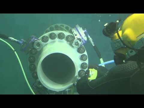 Stealth Subsea Operation Video