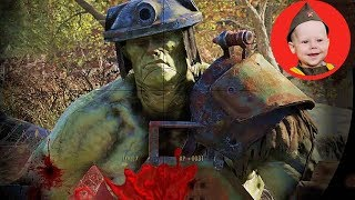 Fallout 76. Grafton. My First Build - Playing around with C.A.M.P. (PS4 gameplay. Episode 7)